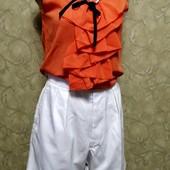 Собираем лоты!! Комплект шорты +блуза, размер s-m
