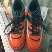 Adidas Кросівки для футболу