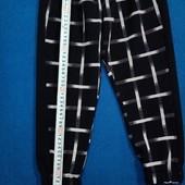 Фирменные новые штанишки на рост 110-116 см