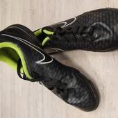 Футбольные сороконожки Nike Magista