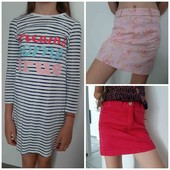 Лот на вибір (одяг для дівчаток)