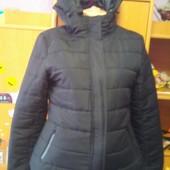 Куртка , деми, размер М, Spirit. состояние отличное