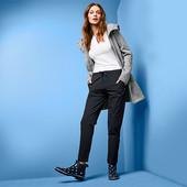 Спортивный брюки Softshell для осенних прогулок серии актив от Tchibo германия размер 40 евро=46-48