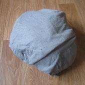 Простынь на резинке, р.160*200 см для дачи