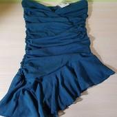 Красивая, нежная блуза для девочки No excuse, Испания, размер Xxs - Xs