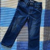 Джинсы DKNY 3-4 года