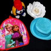 Лот № 36 - Шикарный лот для девочки 3-5 лет