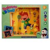 "Игра логика - баланс ""Веселые шарики""!"
