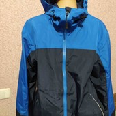 crivit.мужская куртка ветровка размер 52
