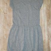 Новое Платье Резервд)нюанс)152см