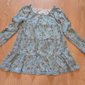 Платье-туника next состояние отличное