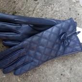 Утепленные новые перчатки m