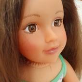 Красивая кукла 46 см. В отличном состоянии