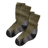 ⚙Лот 1 шт⚙ Качественные теплые функциональные носки с махровой стелькой,Tchibo, 35-40,унисекс