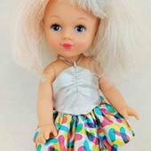Кукла M.C.Toy 1989 винтаж