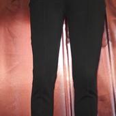 ☆В идеале!☆Стильные штаны-лосины с замочками!Качество!ПОТ-36-38