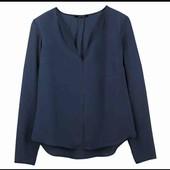 esmara, классная лёгкая блуза  размер евро 40амеры
