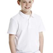 Школьная футболка поло