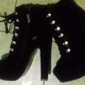 Ботиночки!!!!!