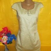 Очень красивое женское платье грудь 45-49 см 97% катон !!!!!