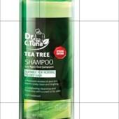 Шампунь с экстрактом чайного дерева для нормальных и жирных волос 225мл .от Farmasi !