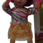 Музыкальная кукла танцор