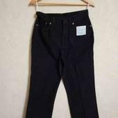 Укороченные джинсы m&s, р.14(48) !!!