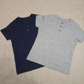 Комплект футболок Lupilu 86/92