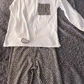 Жіноча піжама розмір 50 нова