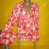 Очень красивая женская блуза Per Una (Пер Уна) рр12 !!!!!!!!!!