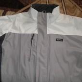 Фирменная мужская куртка,р.56-60