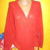 Очень красивая женская блуза Influence (Инфлуэнс) грудь 45 см !!!!!!!!!!