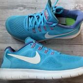 Кроссовки Nike оригинал 36,5 размер стелька 23 см