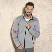 Флисовая куртка на меху Livergy. Размер M, Xl - Лот 1р на выбор