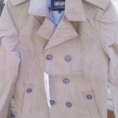 Стильный пиджак уличного типа! Утеплен