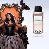 Тестер! Мини парфюм Dolce & Gabbana 3 L`Imperatrice 50 ml