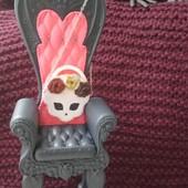 Сумка сумочка для кукол Monster high Монстер хай