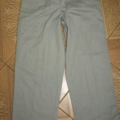 Классические брюки р.12