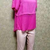 Собираем лоты!! Комплект брюки +блуза, размер M-L