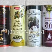 Оливковое масло олія Оливкове масло 1л. Extra Virgin