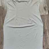 Бежевое платье, р.40-42