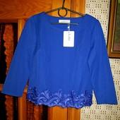 Качество!!! Блуза от бренда Lakerta