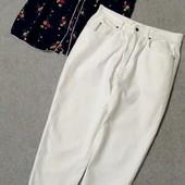 Собираем лоты!! Комплект стильные джинсы +блуза, размер L-xl