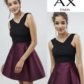 Красивое платье Ax paris, uk12-10