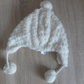 Махровая шапочка на 7-12 лет