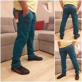 Брюки мужские стрейчевые LS, Турция. Отличное качество!стильные и модные, 27, 28, 29, 30, 32, 33