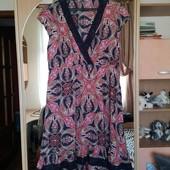 Легкое, красивое приятное к телу платье Tu. P. 16/xxl
