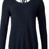 esmara.оригинальный свитерок с завязкой на спине S36/38+6 большемерит