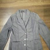 Курточка - пиджак.Смотрите замеры.