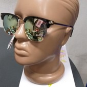 Новинка 2020 Очки модель защита: 400 UV